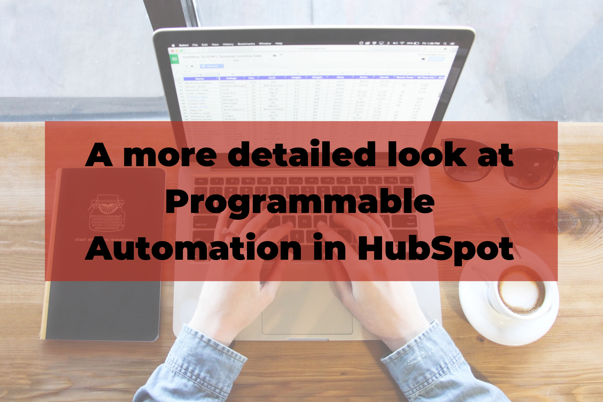 A more detailed look at Programmable Automation in HubSpot